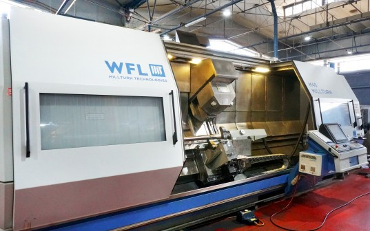 WFL MILLTURN TECHNOLOGIES